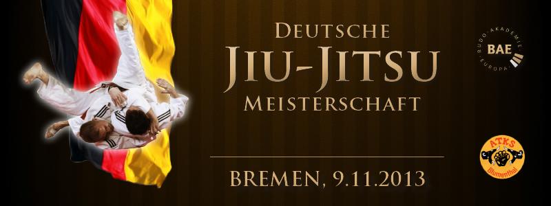 Wir suchen Deutsche Meister!