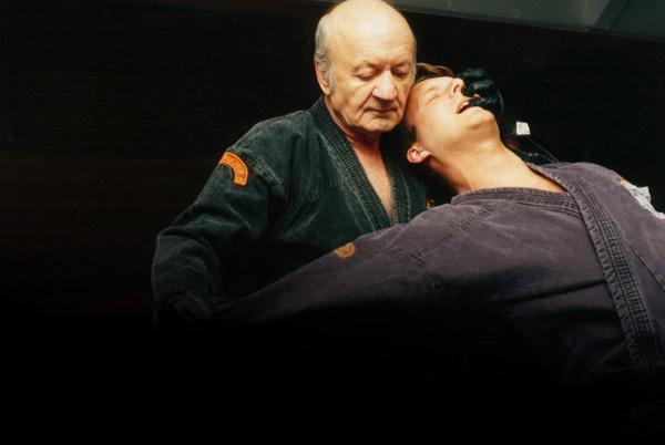 Horst Weiland hat die Fachsportlehrer-Ausbildung 1981 eingeführt