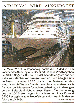 [Quelle: Ostfriesen Zeitung 27.2.2007]