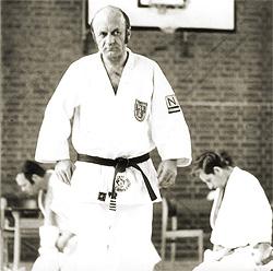 Gedenken an Horst Weiland
