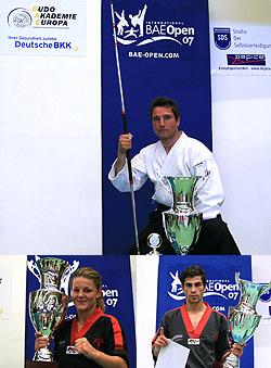 IBO7 Grand Champions