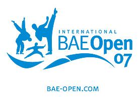 BAE Open 2007