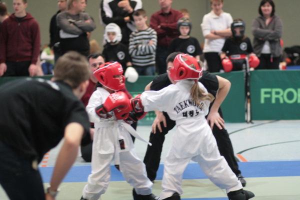 BAE Newcomer Open 2010