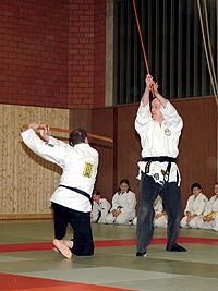 Ajukate im Training
