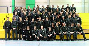57 zufriedene ATK-Sportler