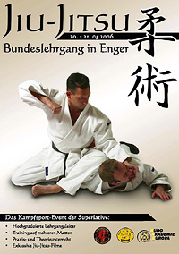 Gewinner erhält Einladung zum JJ-BL in Enger!