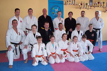 Die Teilnehmer der LGO