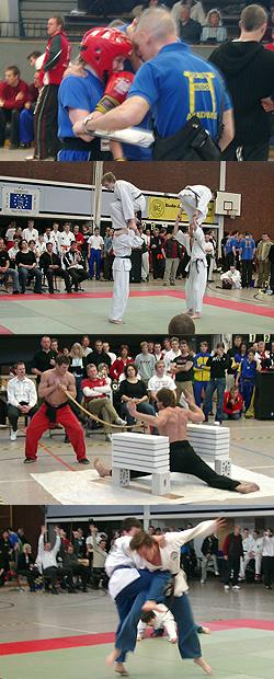 German Classics 2006