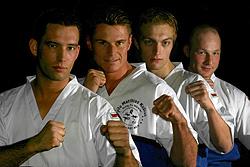 Nordsee-Power-Team