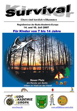 Kinder-Survival